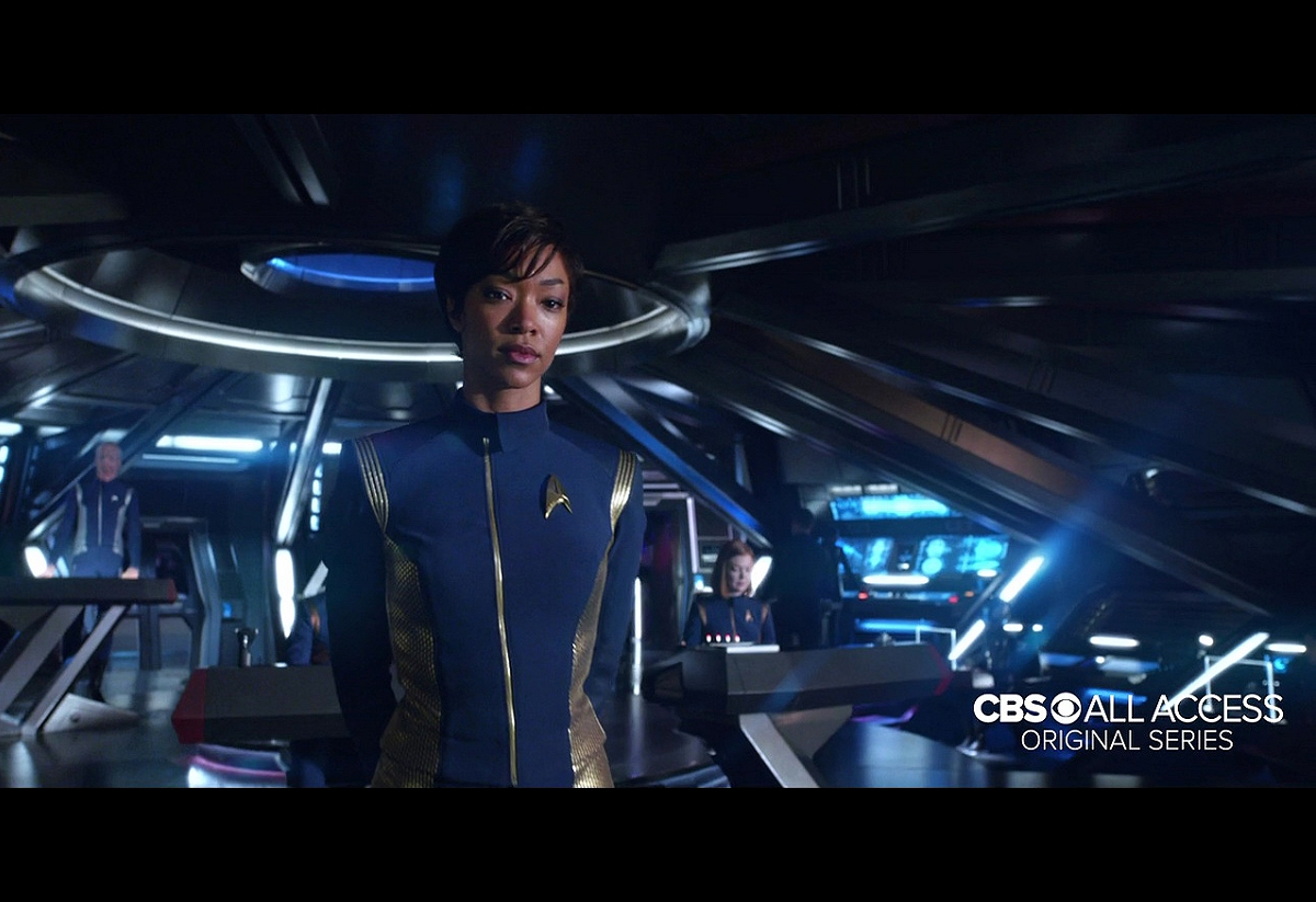 Daily Pic # 2823, Discovery