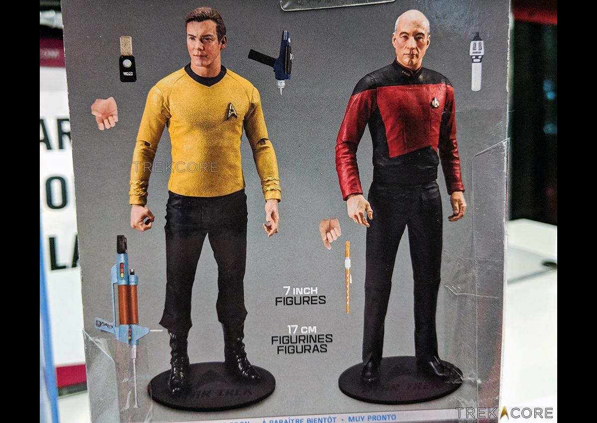 Weekly Pic # 2856, Trek Toys