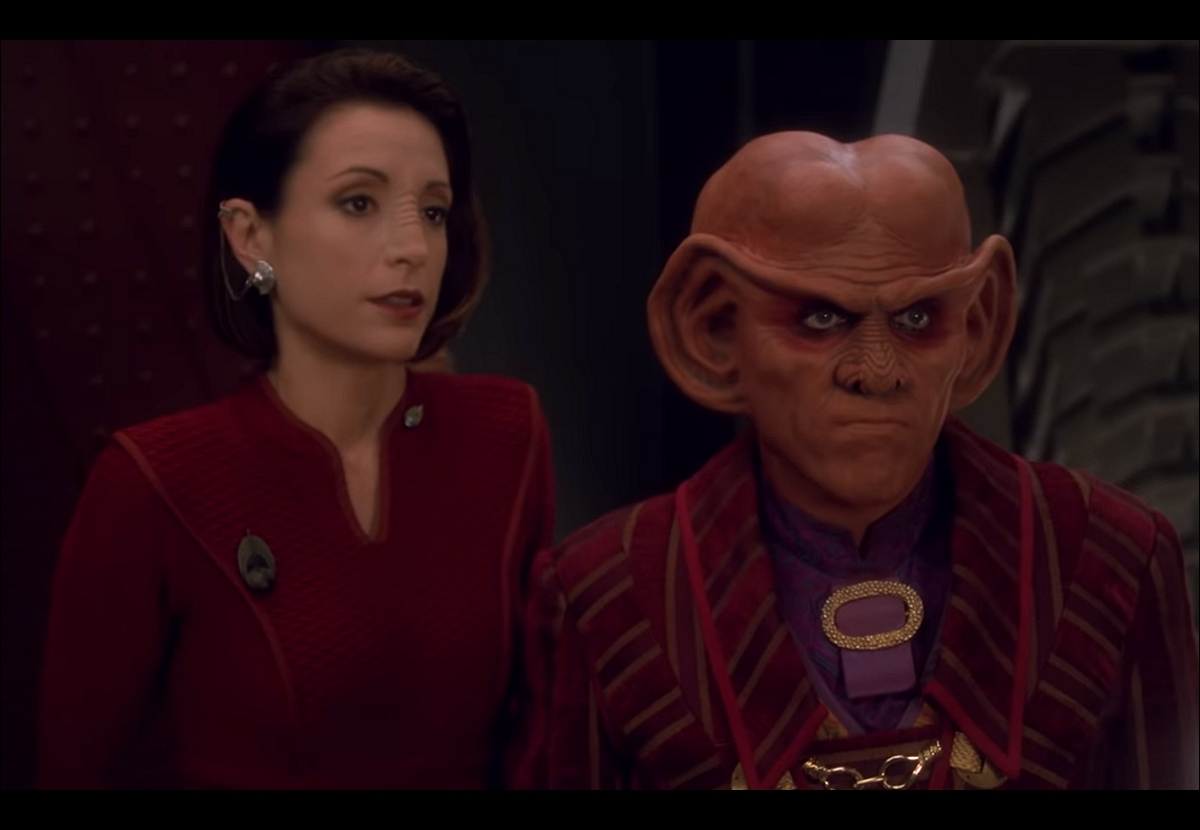 Weekly Pic # 2891, DS9