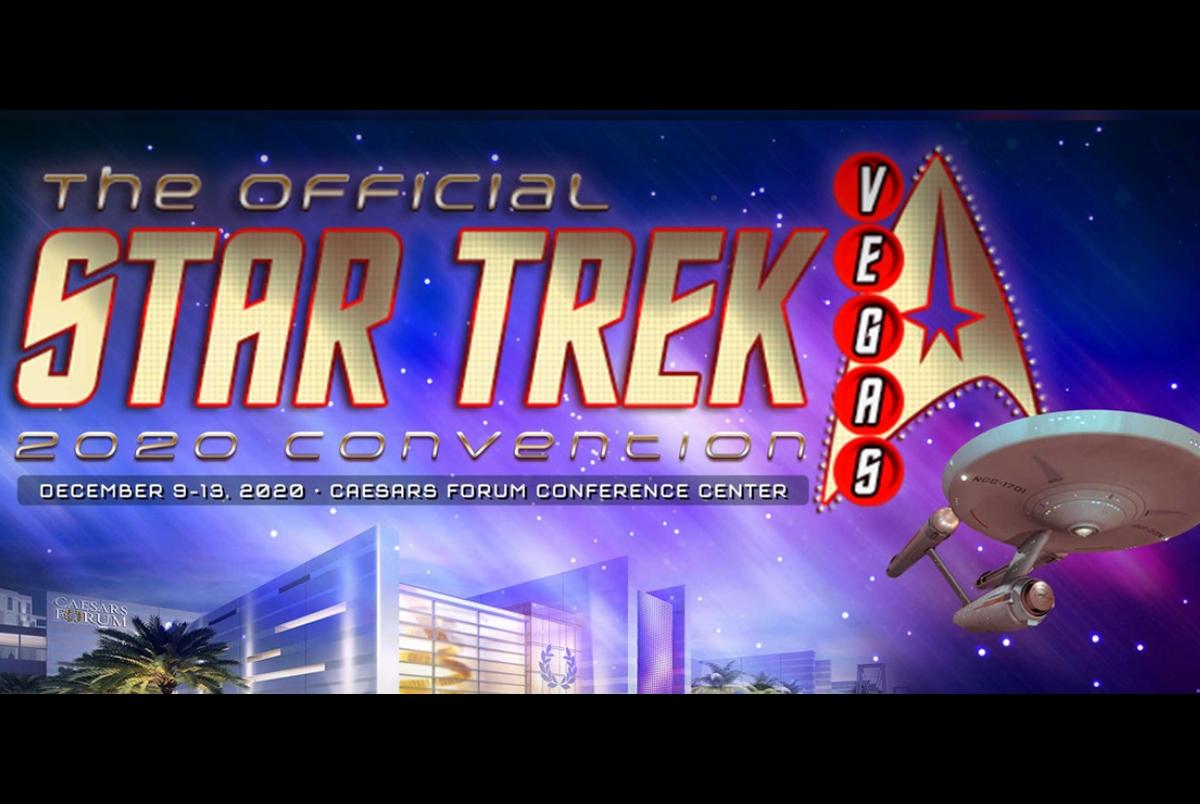 Weekly Pic # 2929, Vegas Trek Con