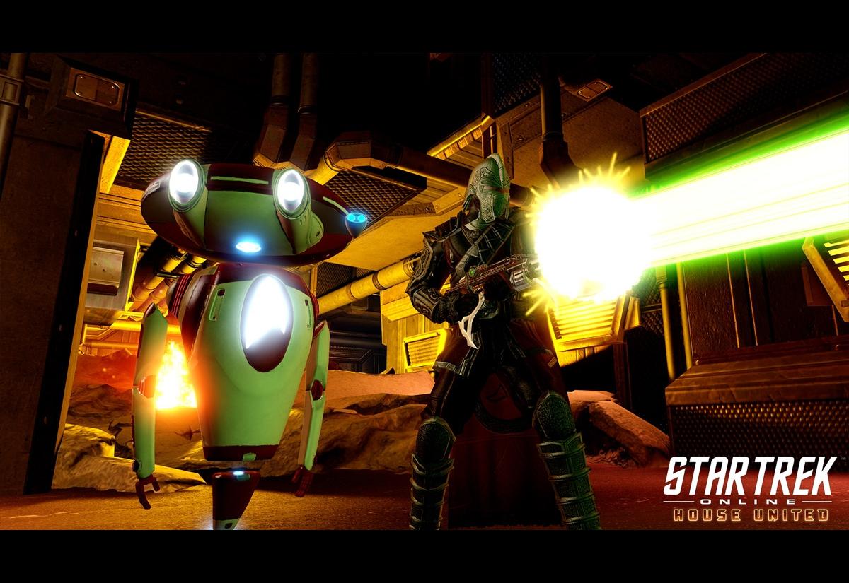 """Weekly Pic # 2972, """"Star Trek: Online"""""""